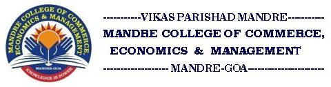 Mandre College of Commerce, Management & Economics